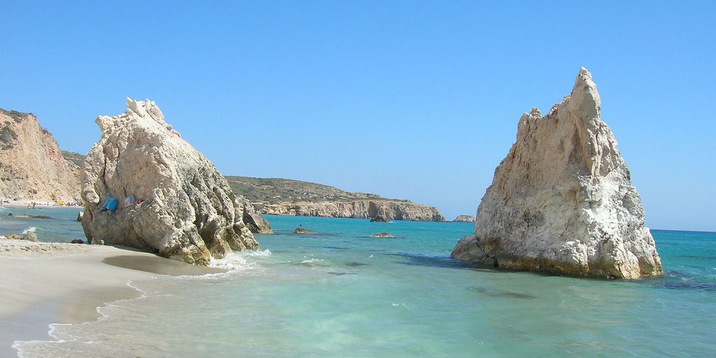 Which is the right Greek island for you and your family? 5