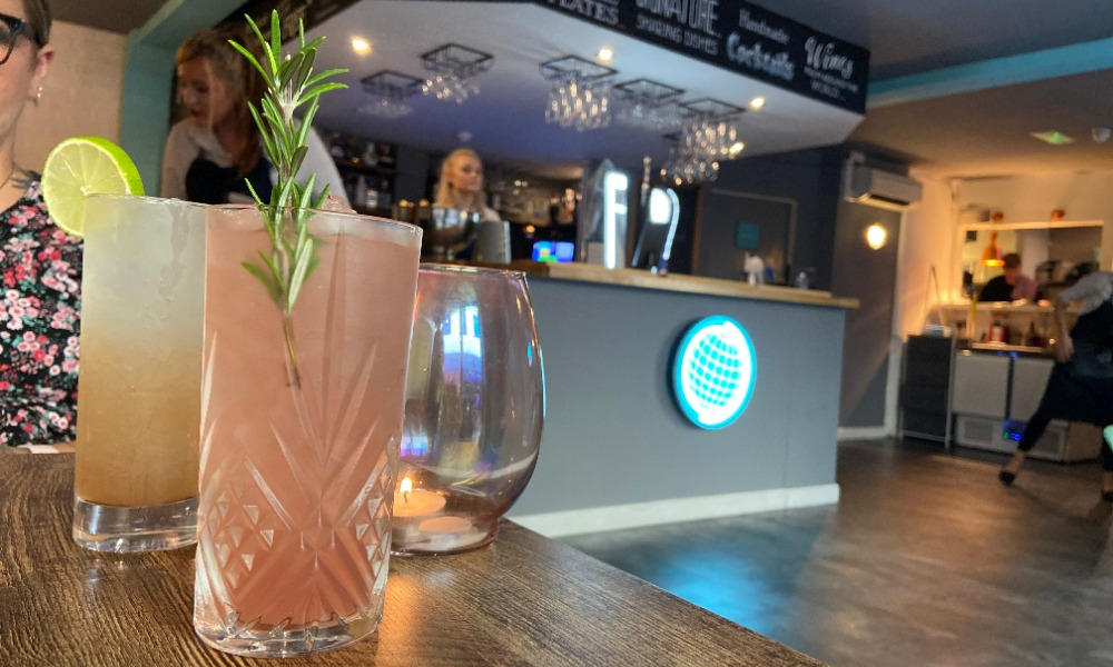 RESTAURANT REVIEW: Orbis in Oakham, Rutland 111