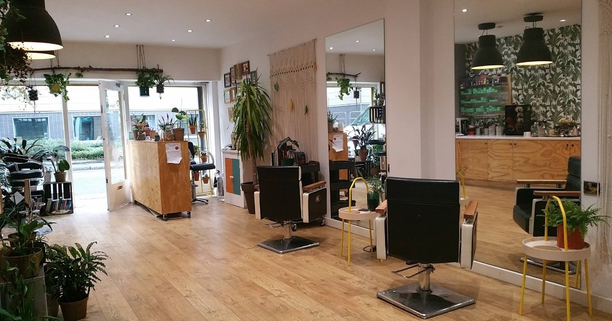 RECOMMENDATION | Cruelty free hairdressing, Liverpool 78