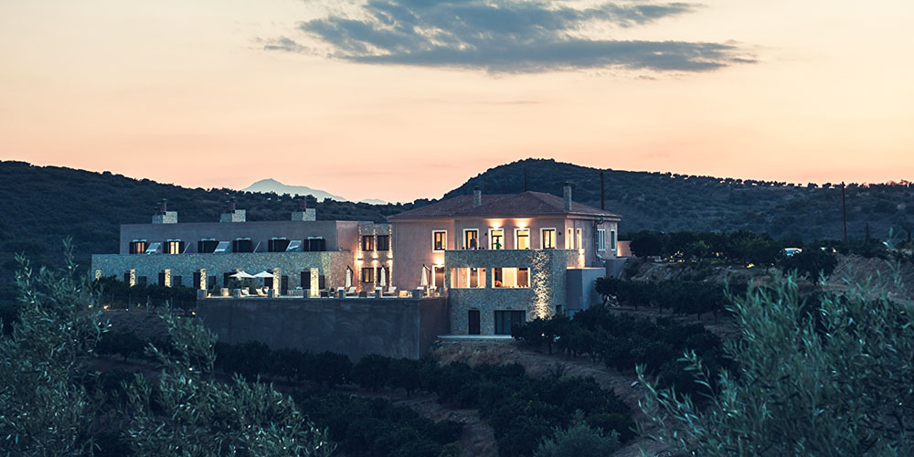 Our favourite Greek hotels and resorts to suit all tastes and needs 6