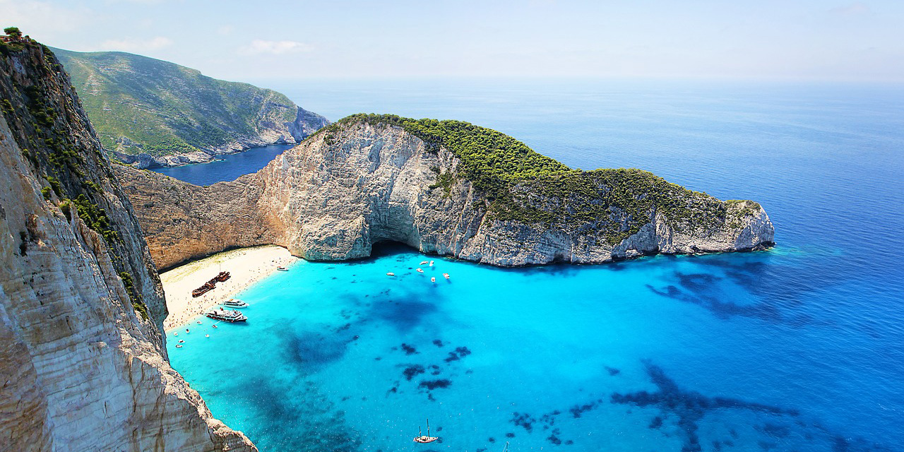 Which is the right Greek island for you and your family? 3