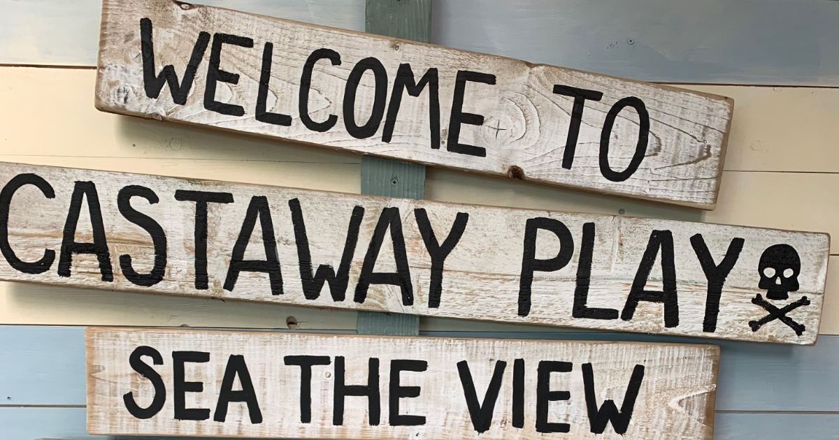 RECOMMENDATION | Castaway Play, Congleton 107