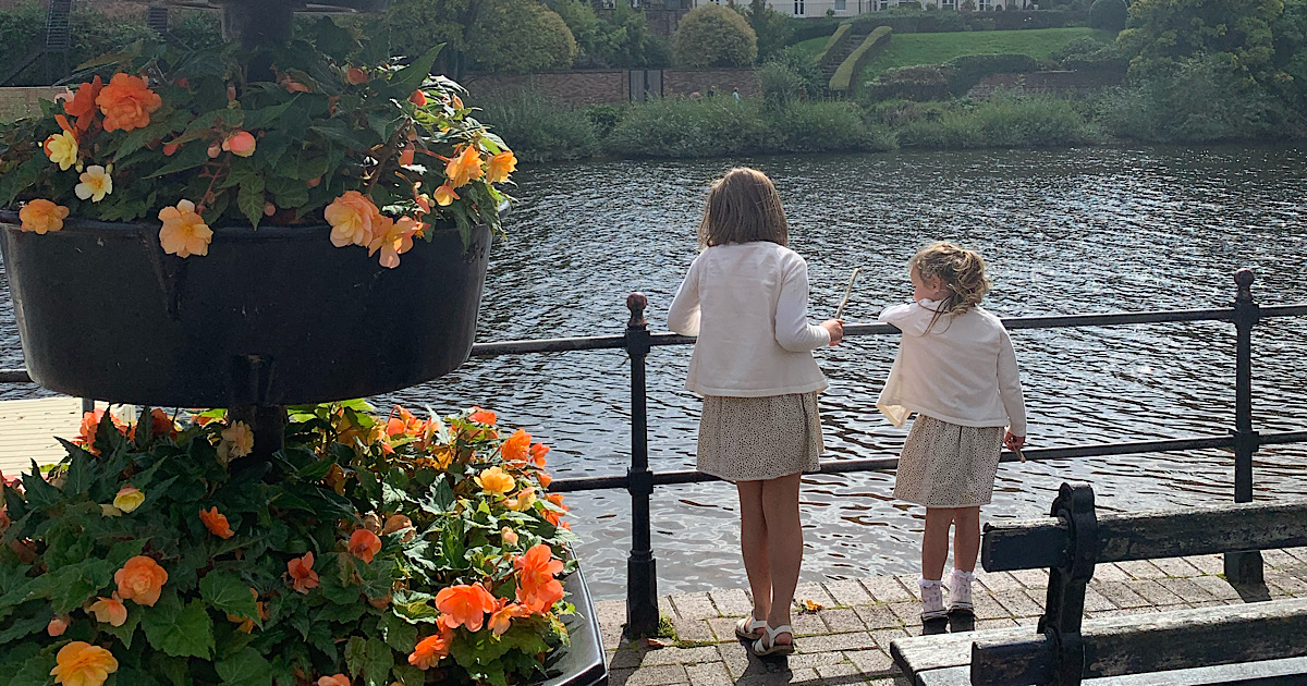 A Guide to a Family Friendly Weekend in Chester, Cheshire 8