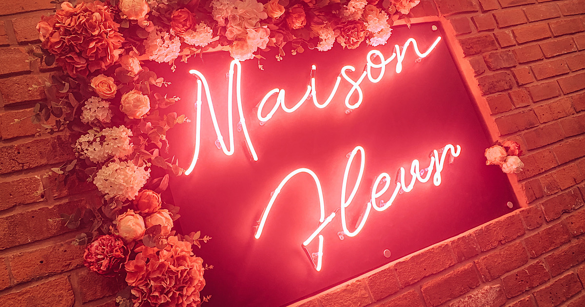 RECOMMENDATION | Maison Fleur Tapas & Cocktail Bar, Stockton Heath, Cheshire 2