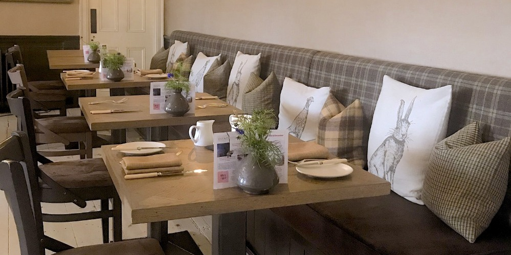 RECOMMENDATION | Billy Bob's Parlour & Diner – The Yorkshire Dales 159