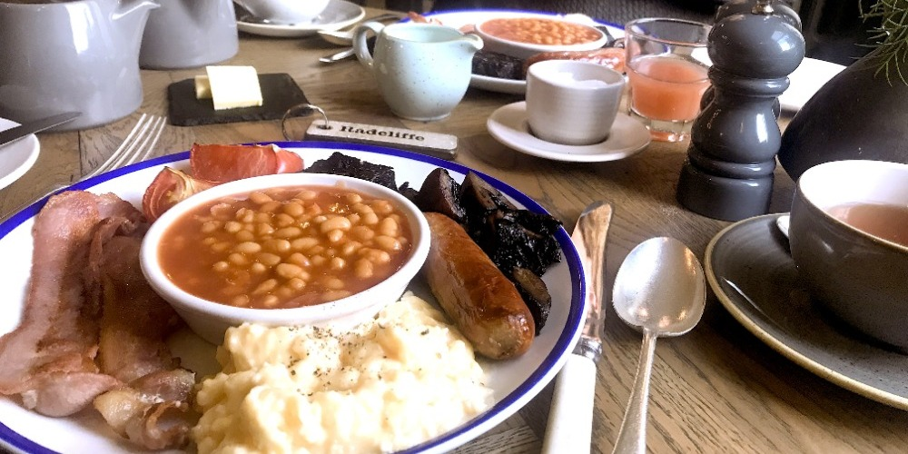 RECOMMENDATION | Billy Bob's Parlour & Diner – The Yorkshire Dales 152