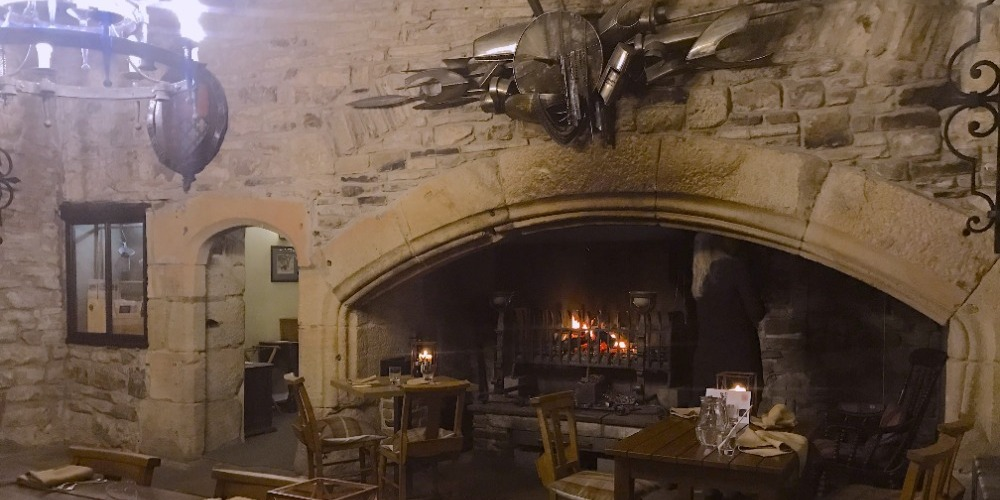 RECOMMENDATION | Billy Bob's Parlour & Diner – The Yorkshire Dales 155