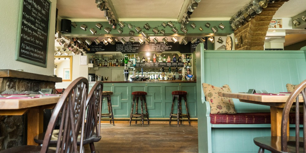RECOMMENDATION | Billy Bob's Parlour & Diner – The Yorkshire Dales 118