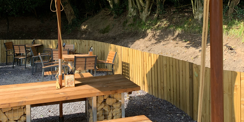 RECOMMENDATION | Billy Bob's Parlour & Diner – The Yorkshire Dales 124