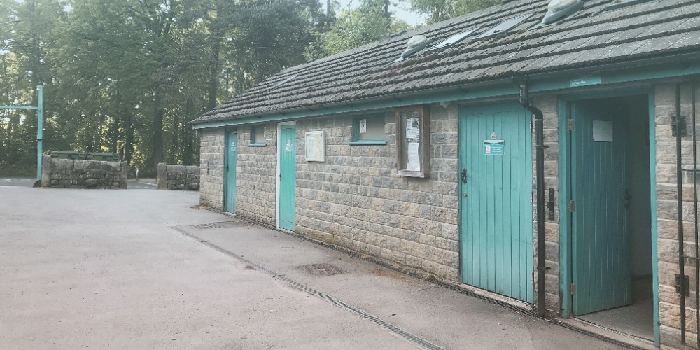 RECOMMENDATION | Billy Bob's Parlour & Diner – The Yorkshire Dales 186
