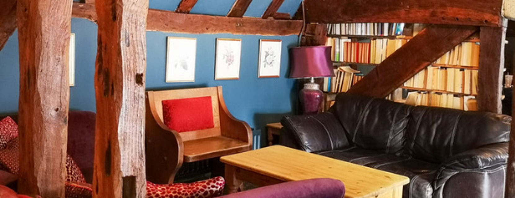 RECOMMENDATION | Billy Bob's Parlour & Diner – The Yorkshire Dales 201