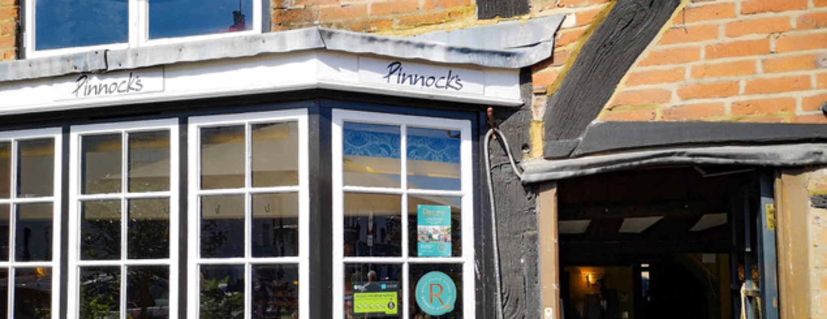 RECOMMENDATION | Billy Bob's Parlour & Diner – The Yorkshire Dales 200