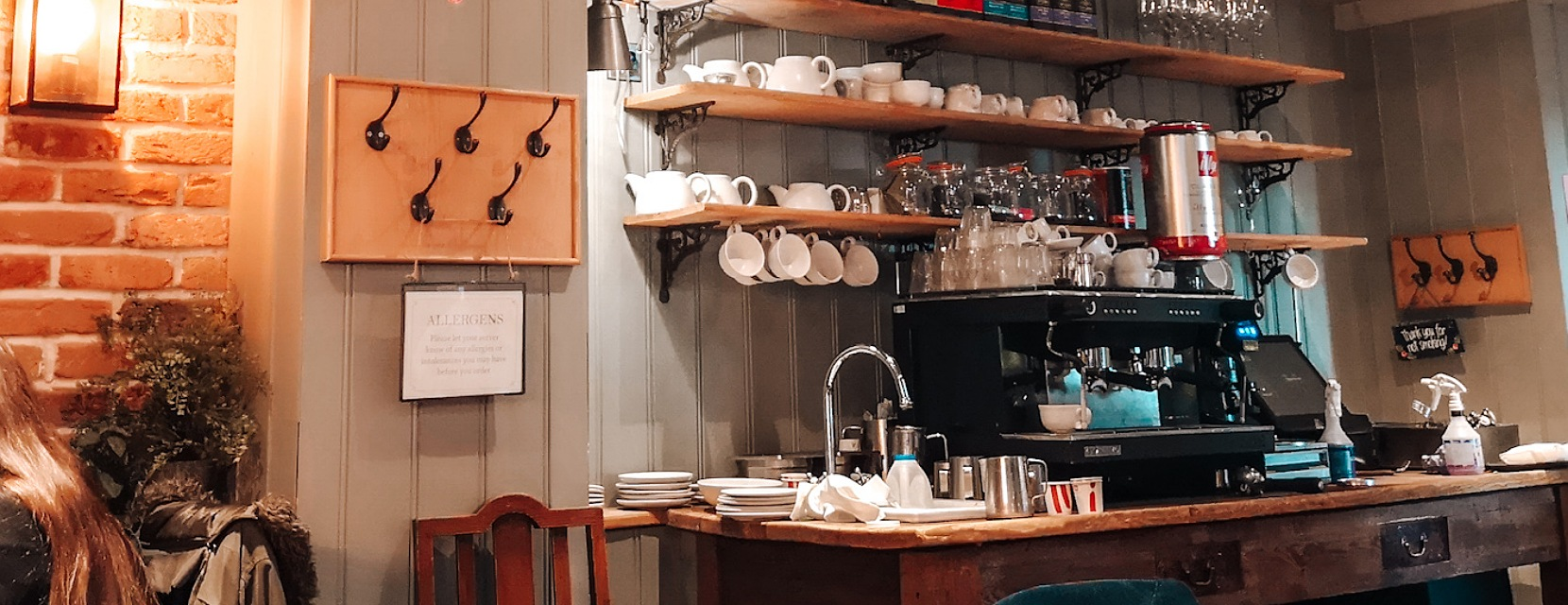 RECOMMENDATION | Billy Bob's Parlour & Diner – The Yorkshire Dales 184