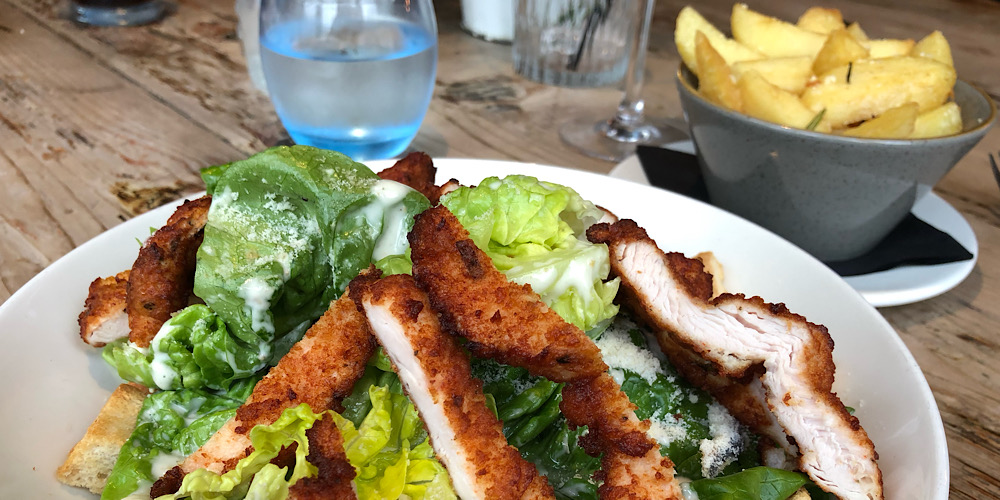 RECOMMENDATION | Billy Bob's Parlour & Diner – The Yorkshire Dales 181