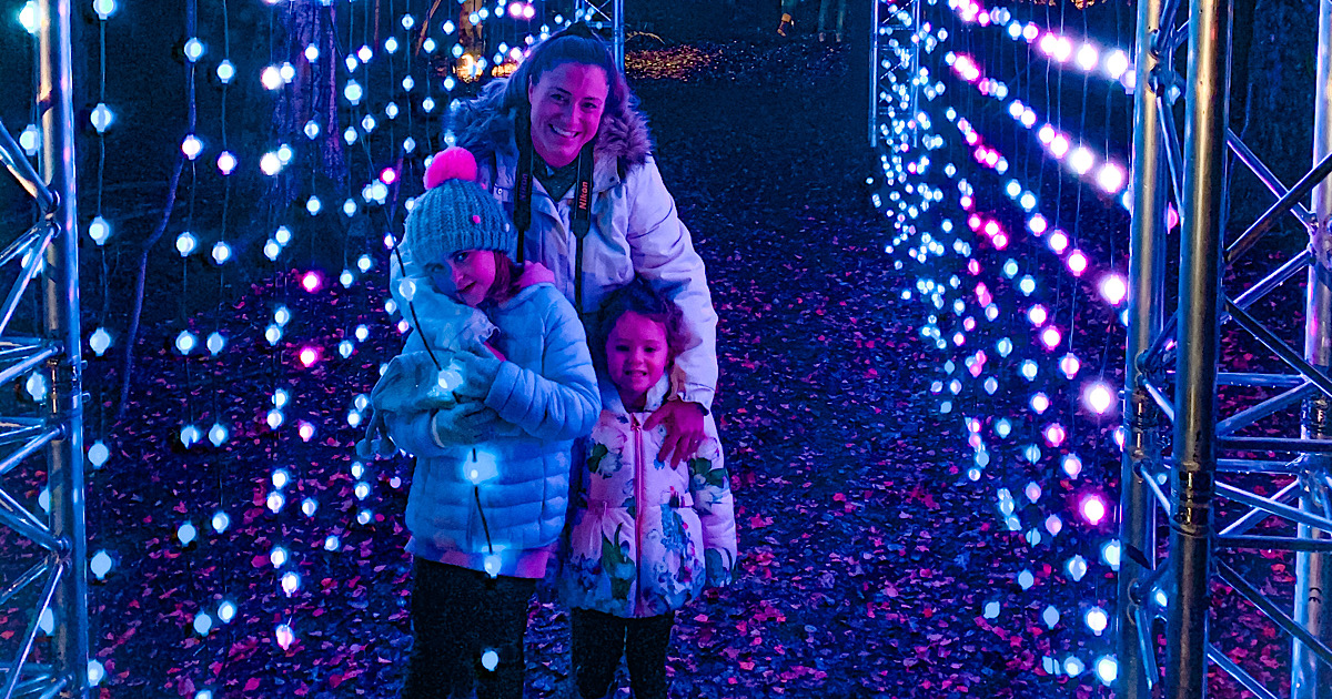 REVIEW | Magical Woodland, Blakemere Village, Cheshire 12