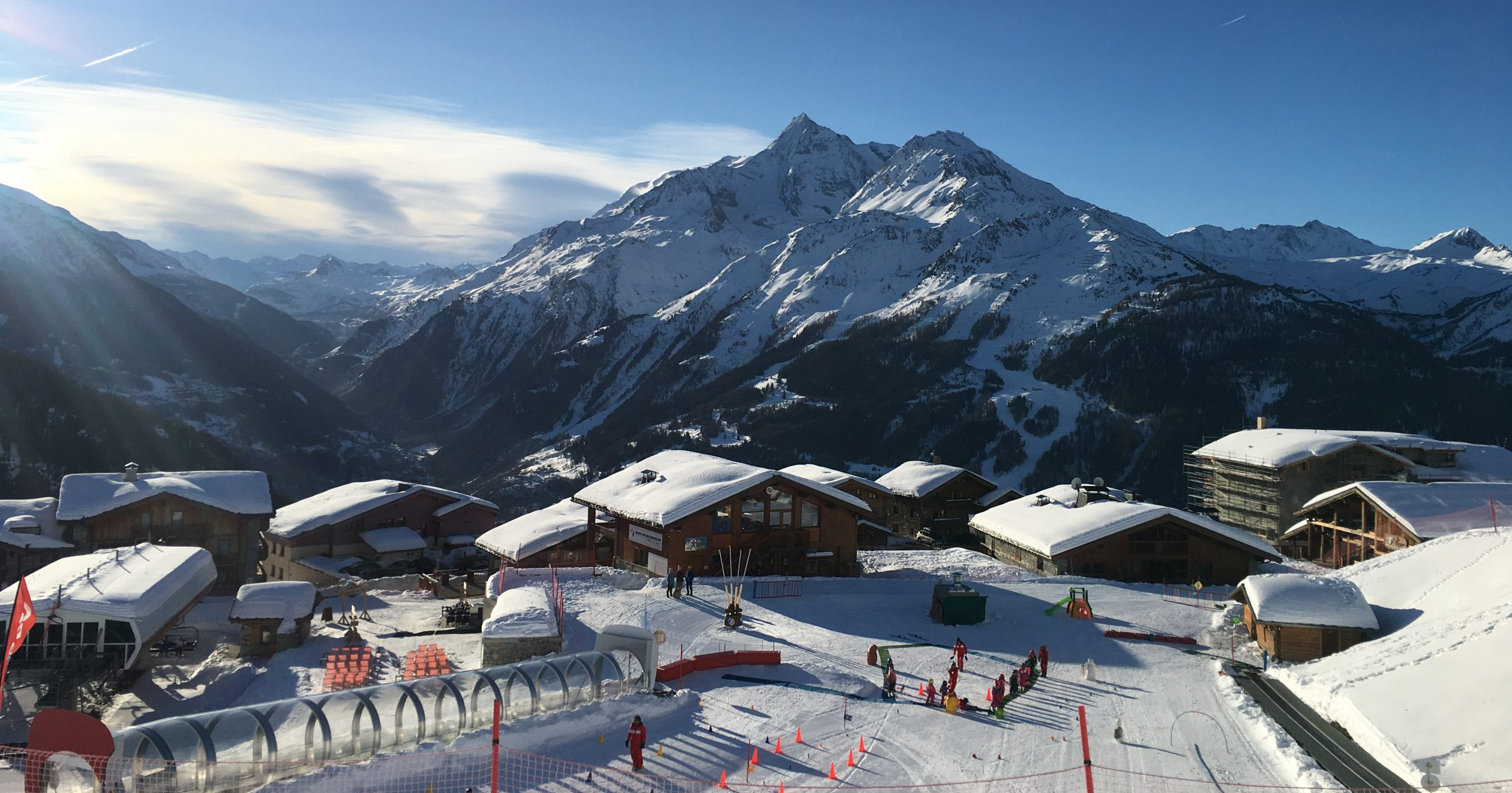Join us for our ski and winter holiday special 3