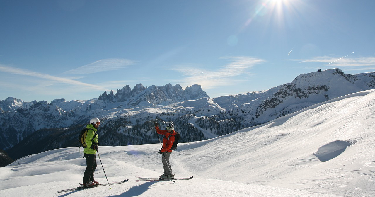Join us for our ski and winter holiday special 4