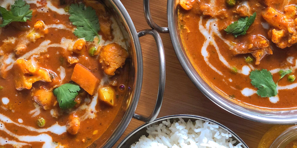 best bradford curry houses