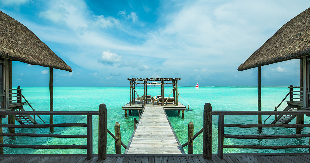 BUCKET LIST: The Maldives' resort that's best for you, whatever your holiday style 6
