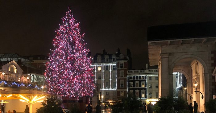 SHOP LOCAL: London Christmas Gift Guide 2020 8
