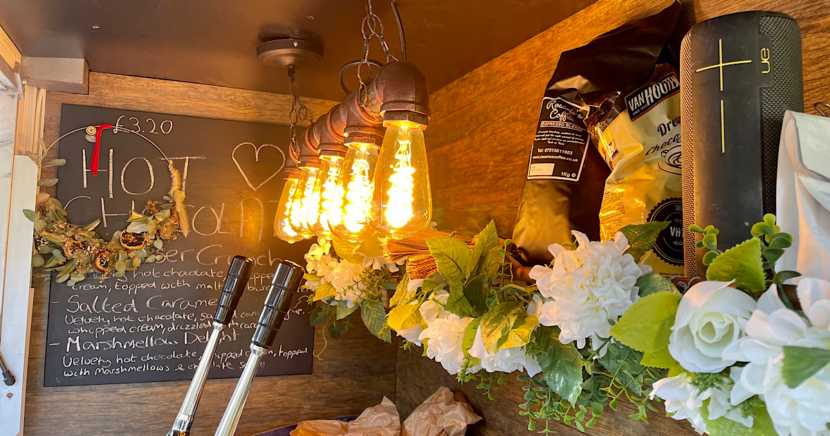 RECOMMENDATION | Billy Bob's Parlour & Diner – The Yorkshire Dales 183