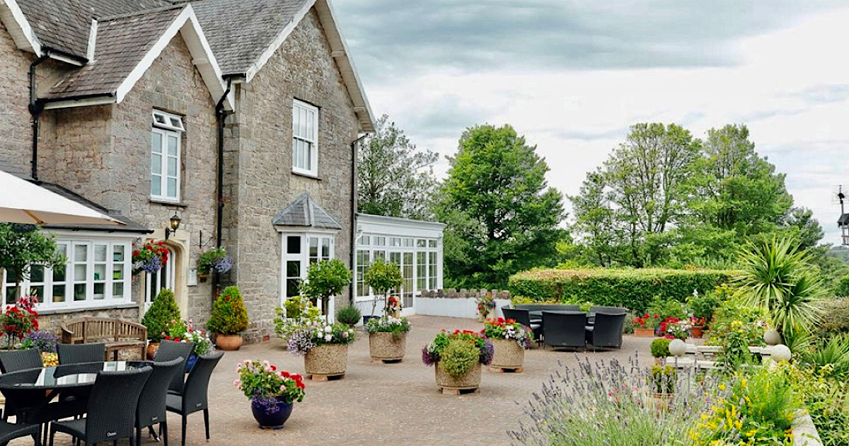 RECOMMENDATION | Billy Bob's Parlour & Diner – The Yorkshire Dales 145