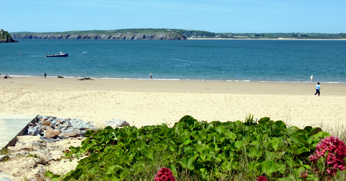 STAYCATIONS: A guide to the perfect Pembrokeshire staycation 48