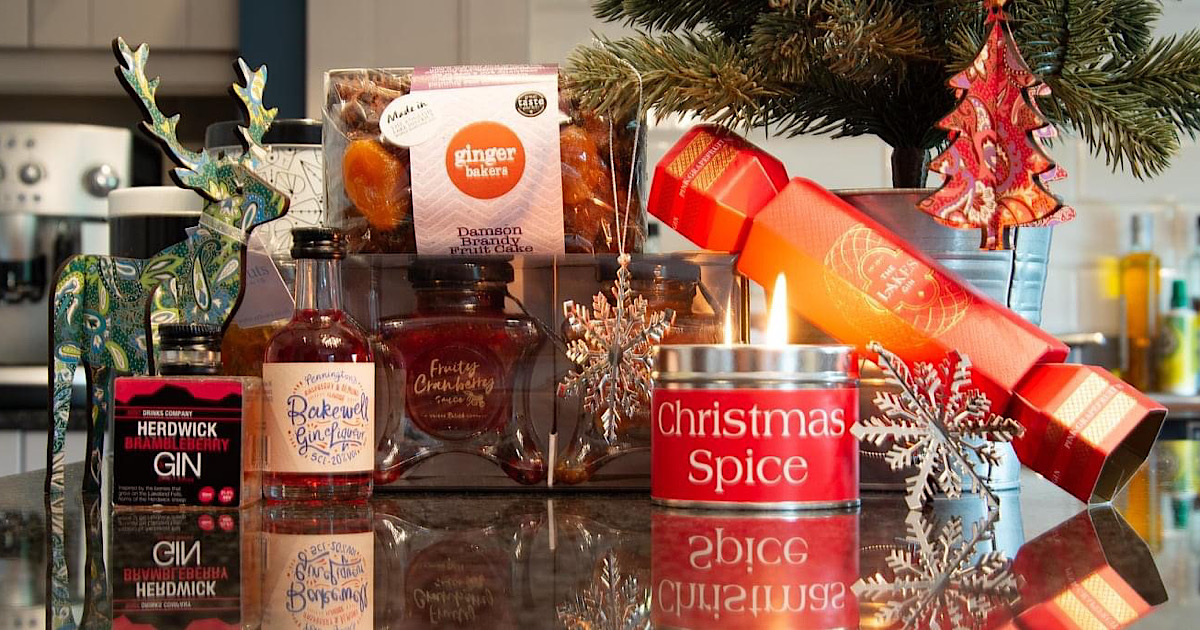 SHOP LOCAL: The Lake District Christmas Gift Guide 2020 5
