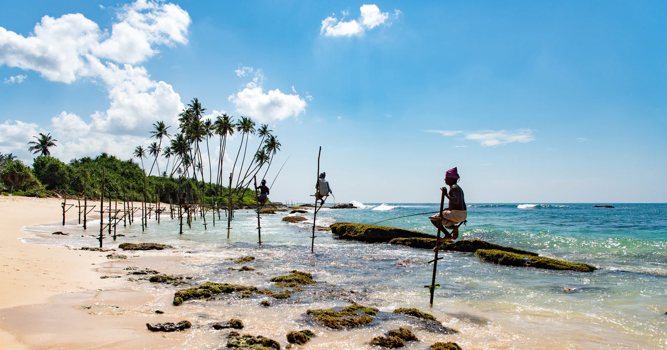 TRAVEL: Our Indian Ocean special - Sri Lanka & The Maldives for families 1