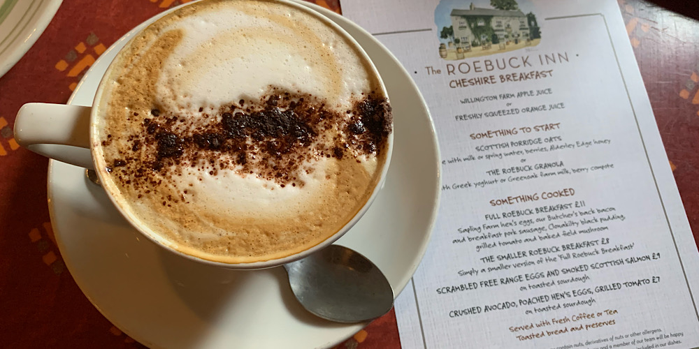 RECOMMENDATION | Billy Bob's Parlour & Diner – The Yorkshire Dales 143