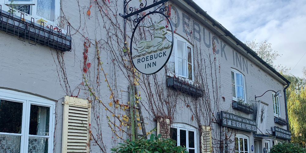 RECOMMENDATION | Billy Bob's Parlour & Diner – The Yorkshire Dales 161