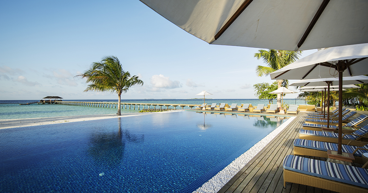 BUCKET LIST: The Maldives' resort that's best for you, whatever your holiday style 1