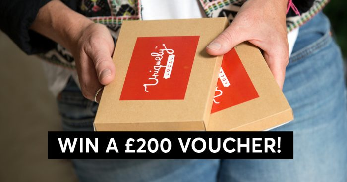 WIN a £200 voucher from Uniquely Local - give the gift of experiences this Christmas 9