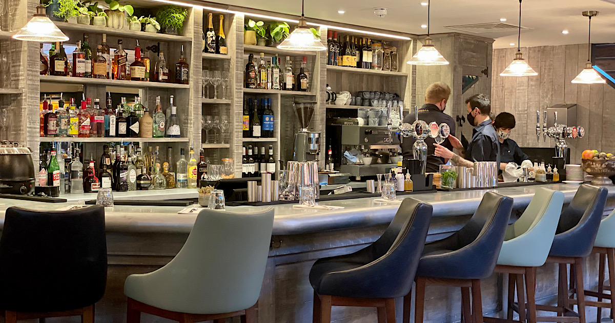 RECOMMENDATION | Billy Bob's Parlour & Diner – The Yorkshire Dales 180