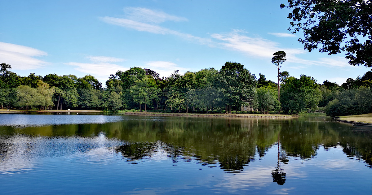 Top 6 National Trust locations in Surrey 23