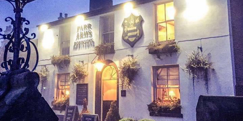 RECOMMENDATION | Billy Bob's Parlour & Diner – The Yorkshire Dales 190