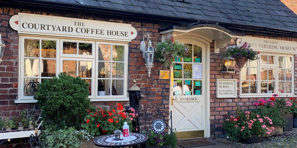 RECOMMENDATION | Billy Bob's Parlour & Diner – The Yorkshire Dales 196