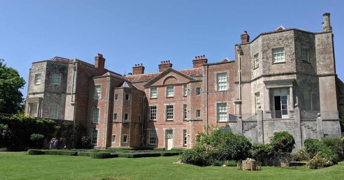 TOP 3: National Trust Properties in Hampshire 26