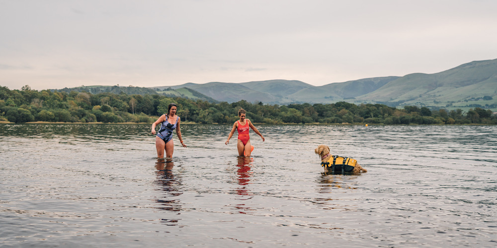 Amazing Wild Swim Spots in The Lake District Frankie and Maisie Summer
