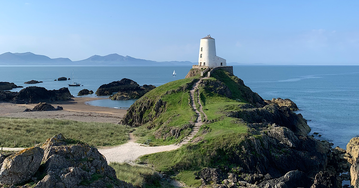 Where is best to stay in Anglesey?