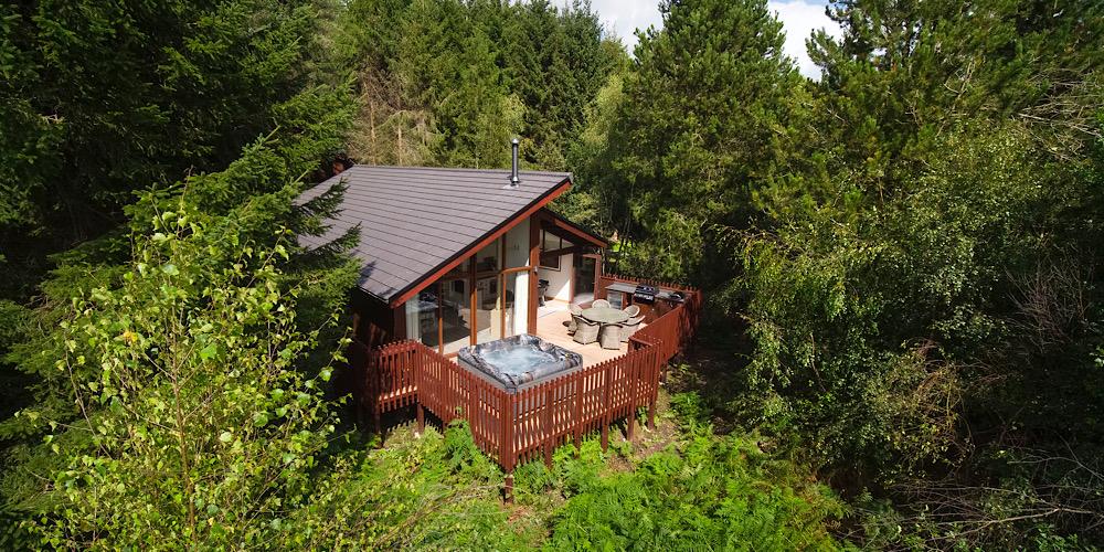 forest holiday delamere forest hot tub