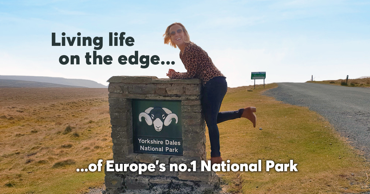 My favourite family days out in The Yorkshire Dales - Europe's Top National Park according to Trip Advisor 1