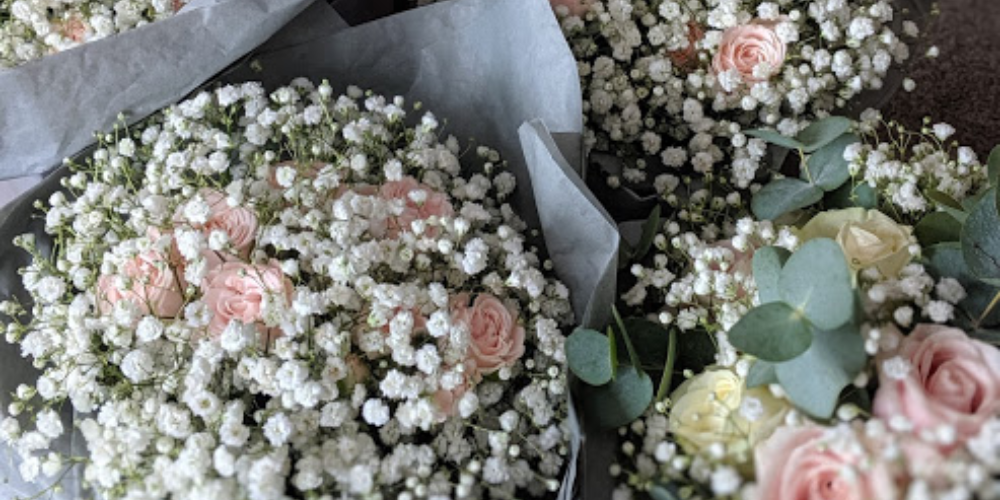 floral mothers day gift ideas