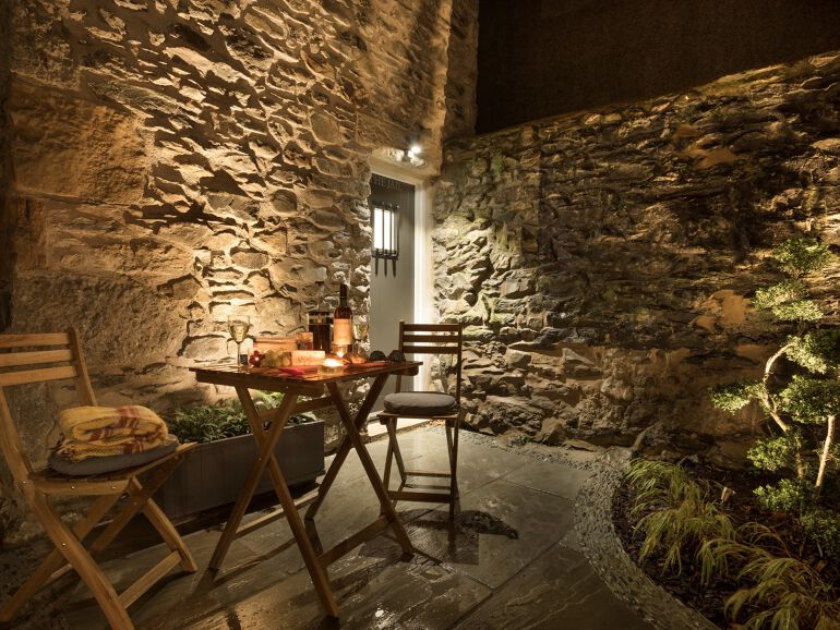 Quirky Places to Stay in The Lake District