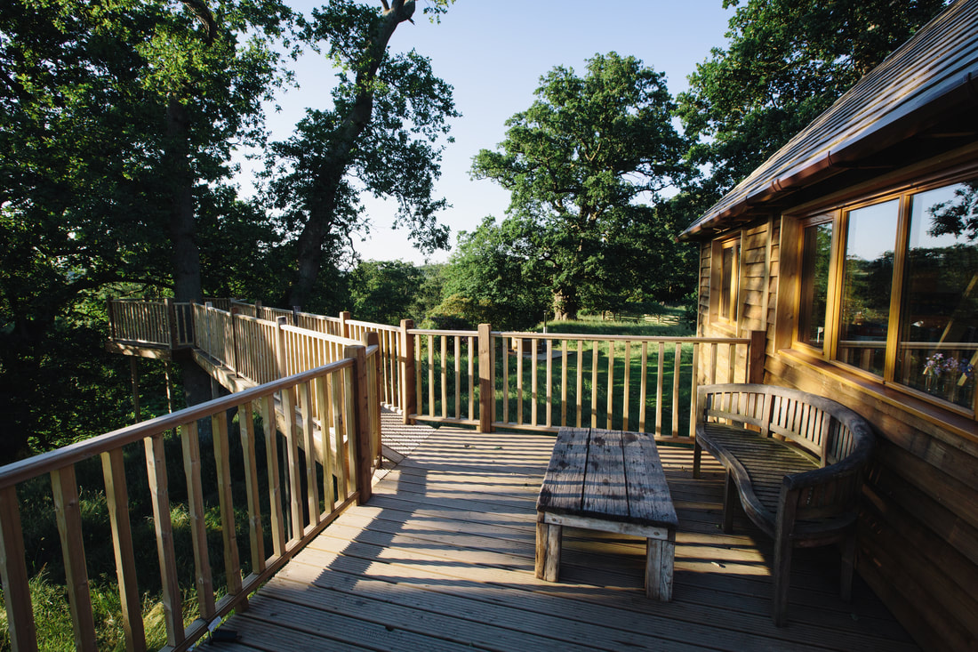 unusual places to stay in The Lake District