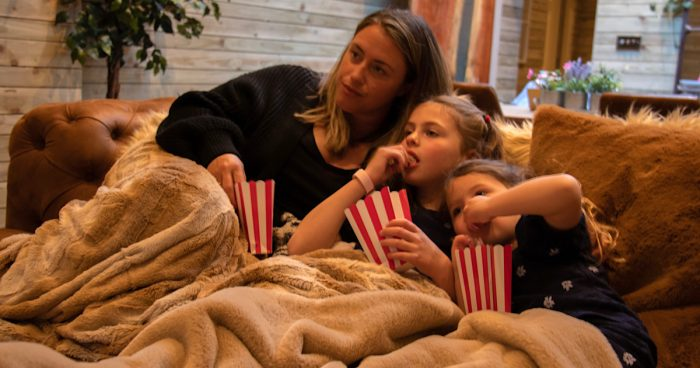 A family-friendly staycation at The Hotel Chester