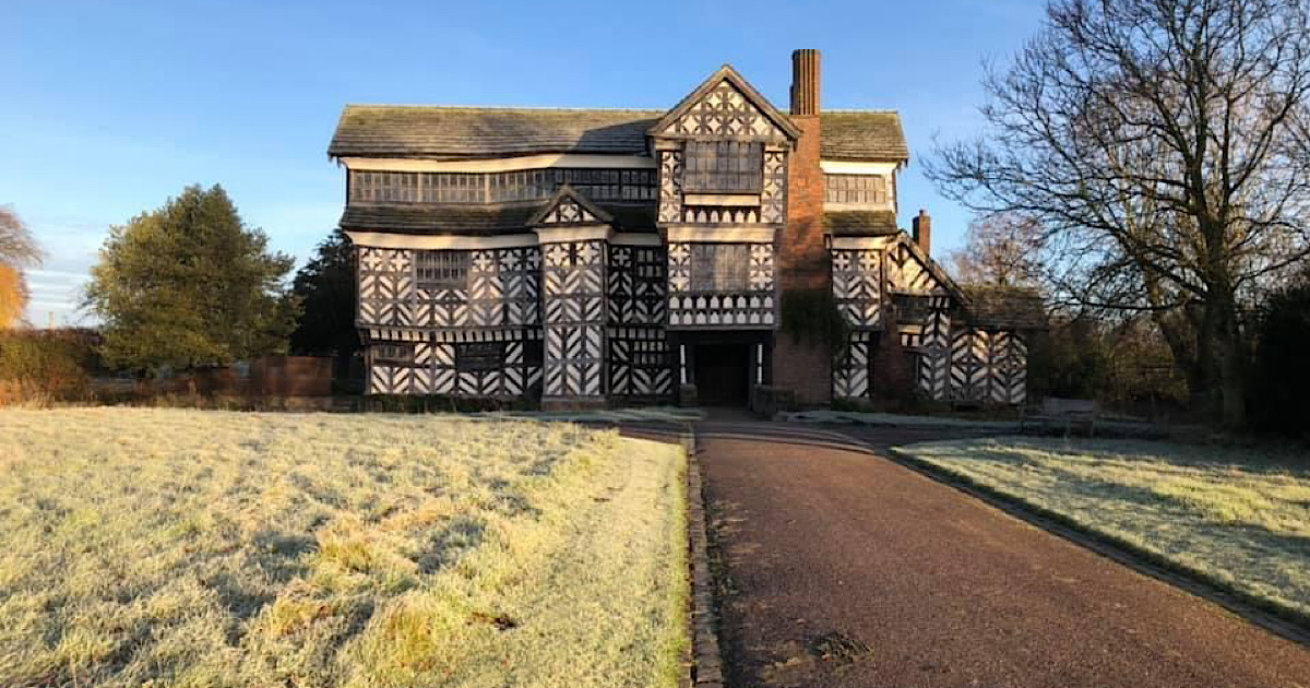 10 of the Best Family Days Out in East Cheshire