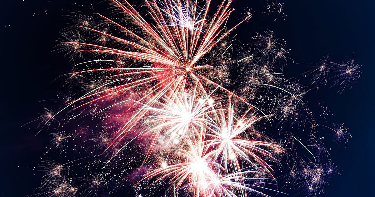 best bonfire night firework displays essex 2020